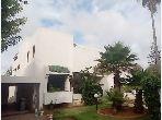 Magnifique villa à louer à Hay Riad