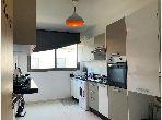 شقة جميلة للكراء بلاسييسطا. المساحة الإجمالية 80 م². مفروشة.