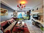 Appartement S3 de 161 m² aux jardins d'el menzah