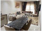 Alquila este piso en Sania. Dimensión 110 m². Bien decorado.