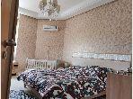 Particulier vend appartement richement meublé