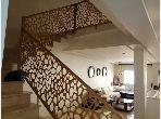 Splendid villa for sale in Iberie. 5 Small bedroom. Moroccan living room, security.