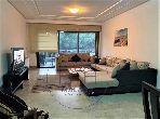 Un joli appartement s3 meublé