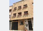 Casa en venta en Oulfa. 6 Dormitorio. Balcón.