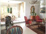 Villa en S4 à citè El ghazela
