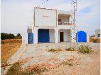 Villa Garage à vendre Djerba Midoun