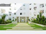 شقة للشراء ب حي الغزالة. 3 غرف جميلة. مصعد وشرفة.