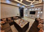 Joli appartement 2 chambres meublé à louer
