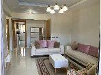 شقة للإيجار بلاسييسطا. المساحة الإجمالية 80 م². مفروشة.