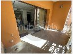 Very nice apartment for rent in Guéliz. 2 large rooms. Attic.