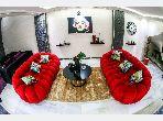 شقة رائعة للبيع بكليز. 2 غرف جميلة. تتوفر الإقامة على خدمة الكونسياج ونظام تكييف الهواء.