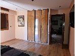 Appartementen huren in Agdal. Oppervlakte 65 m². Lift aanwezig.