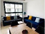 شقة للكراء ب فونتي. المساحة الإجمالية 80 م². مفروشة.