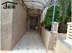 Find an apartment to buy in Le Bardo. Area 85 m². Caretaker.