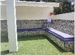 Villa S5 avec jardin et piscine, Carthage Byrsa