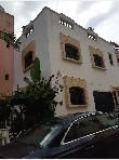 House for sale in Ismalia. 7 Studio. Traditional living room and satellite dish system.