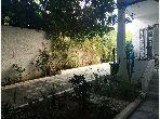 Villa meublée S3, Carthage Salambô