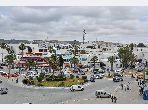 Terrain près mer à Hammamet