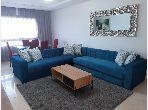 Rent an apartment in De La Plage. 3 Small room. Attic.