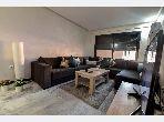 شقة للكراء بكليز. المساحة 60 م². مفروشة.