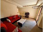 Appartement 1 chambre Gueliz