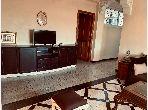 Beautiful apartment for sale in Saada. 3 Room. Robust door, General satellite dish system.