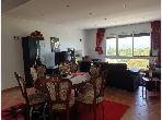 Affitto di uno splendido appartamento a Malabata. Superficie totale 150 m². ammobiliato.