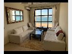 Apartments for rent in Tanger City Center. 1 Room. Cellar.