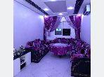 استئجار شقة بالحي المحمدي. 2 غرف رائعة. مفروشة.