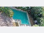 A vendre villa S5 avec piscine à Gammarth