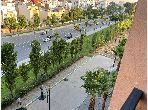 Sale of a lovely apartment in Branes Kdima. Total area 116 m². Lift.