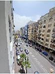 Piso en alquiler en Centre. Area 170 m². Terraza y ascensor.