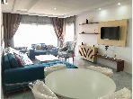 شقة رائعة للايجار ب ضفاف البحيرة 2. المساحة الكلية 142 م². مفروشة.