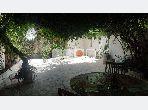 شقة للإيجار ب ڨمرت. المساحة 140 م². مفروشة.