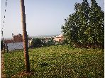 Land for sale in Route Nationale Assilah (N1). Small area 300 m².