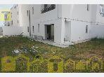 Appartement s2 rc avec jardin