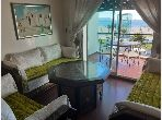 Rent this apartment in De La Plage. 3 Room. Well decorated.