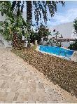 Villa d'angle à riadh Andalous