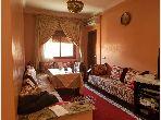Piso en venta en Massira 1. Gran superficie 78 m². Puerta blindada, salón marroquí.