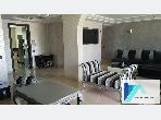 Apartment for rent in Jbel Kbir. 3 Large room. Private garden, No Lift.