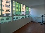 Rent an apartment in Centre. Large area 100 m². Well decorated.