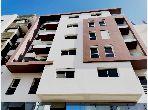 Appartement à kenitra centre ville 3 chambres