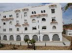 Offices & shops for sale in Route Nationale Assilah (N1). Surface area 73 m².