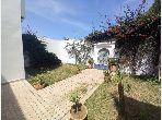 Luxury villa for rent in Malabata. 4 Master bedroom. Garden and garage.