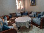 شقة للإيجار بحي السلام. 2 غرف ممتازة. مفروشة.