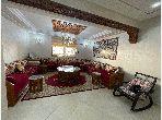 شقة جميلة للبيع ب ميموزا. المساحة 134 م². مصعد وشرفة.