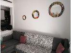 Superbe appartement à louer à Chotrana 3.1 chambre. Meublé