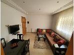 Great apartment for rent in Cité El Hana. Area 50 m². Ample storage space.