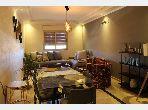 Te huur: appartementen in Hivernage. 3 Ruimtes. Conciërge en airconditioning.
