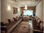 Magnifique appartement F3 à vendre à TANGER NEJMA